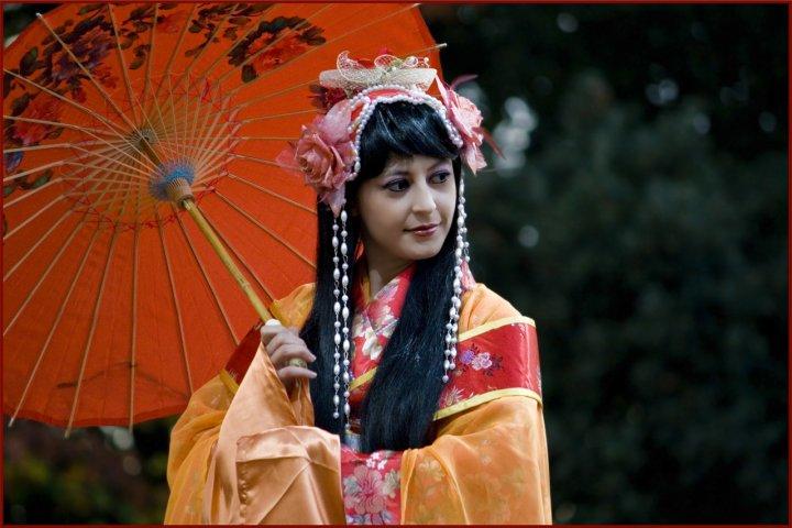 Memorie di una Geisha di batz