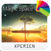 Theme XPERIEN™ - MagicSpace