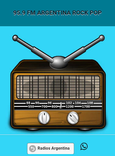 Radios Argenina