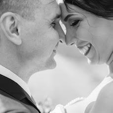 Wedding photographer Alena Kurbatova (alenakurbatova). Photo of 12.07.2017
