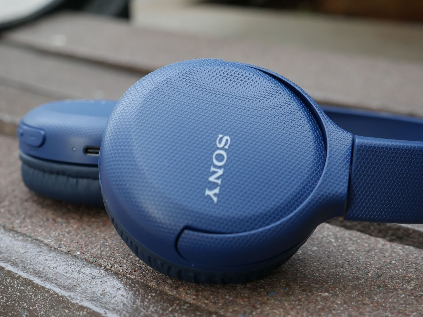 Sony WH-CH510 review in Kenya