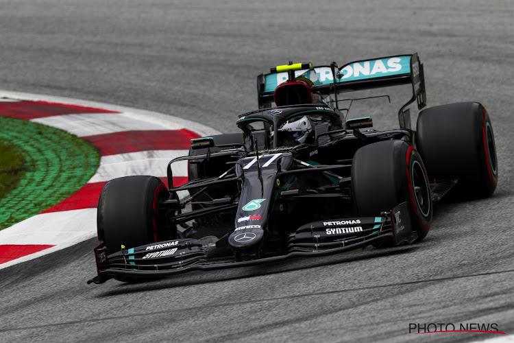 Bottas verrast Hamilton met 12 duizendsten in kwalificaties, matig Ferrari krijgt slechts één rijder in Q3
