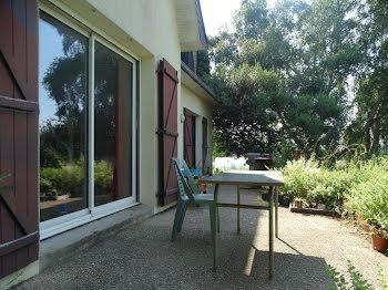 maison à Saint-gregoire (35)