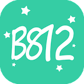 B812 - Beauty Selfie camera