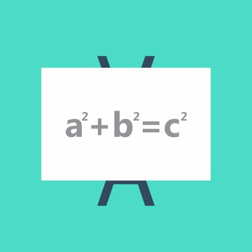 Bacomathiques – Cours de Maths (1ère & Terminale) Icon