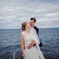 Wedding photographer Alona Zaporozhec (AlenaZaporozhets). Photo of 17.05.2017