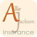 Allie Jackson Insurance icon
