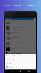 App Download Mp3 Music - Unlimited Free Music Download APK for Windows Phone