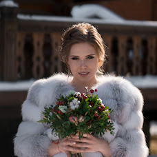 Wedding photographer Egor Dmitriev (dmitrievegori). Photo of 12.04.2018