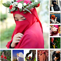 Islamic Girls Dpz icon