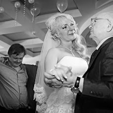 Wedding photographer Andrey Vitushkin (ornstudio). Photo of 28.04.2013