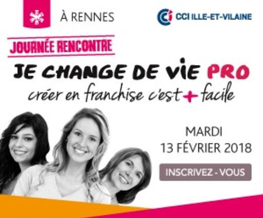 Journées RENCONTRE à Rennes