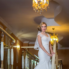 Wedding photographer Ivchik Aleksandr (sashok2587). Photo of 29.09.2017