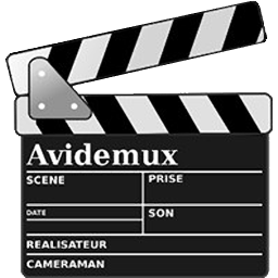 Avidemux Portable, a free video editor designed for simple cutting, filtering and encoding tasks