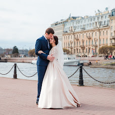 Wedding photographer Yuliya Borisova (juliasweetkadr). Photo of 18.06.2018