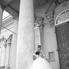 Wedding photographer Yuliya Korsunova (montevideo). Photo of 23.09.2013