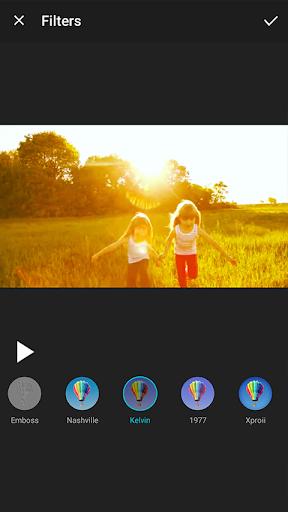 Video Editor 5.3.5 Screenshots 3