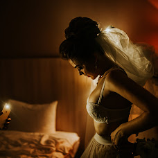 Wedding photographer Darya Polo (dariapolo). Photo of 13.08.2017