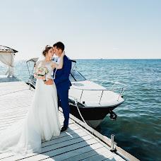 Wedding photographer Anna Krigina (Krigina). Photo of 19.10.2017