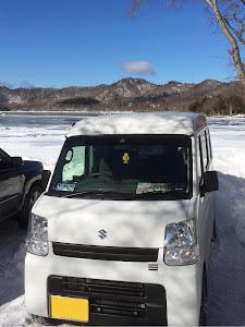 エブリイ DA17V のカスタム事例画像 かぶお☆さんの2019年01月13日12:34の投稿