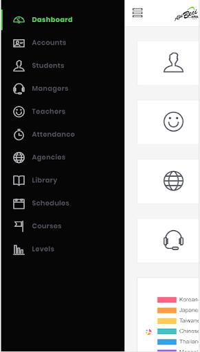 APIBECI Educare screenshot 2