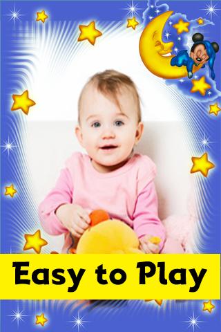 【免費攝影App】Baby Photo Frame-APP點子