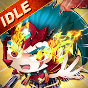 Idle kingdoms:10x Gold of 1st Top up