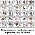 Jogo do Bicho icon