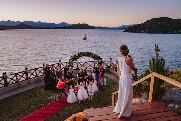 Fotógrafo de bodas Samanta Contín (samantacontin). Foto del 03.08.2017