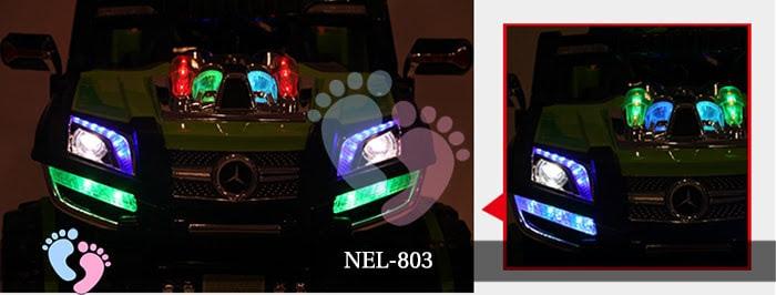Xe oto điện cho bé NEL-803 9