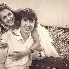Wedding photographer Irina Fedorova (fedorova007). Photo of 25.09.2014