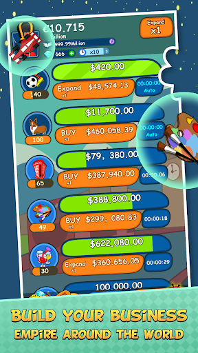 The Big Capitalist screenshot 2