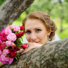 Wedding photographer Vitaliy Tarasov (Vitas). Photo of 25.08.2014