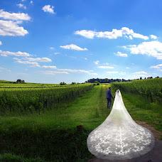Hochzeitsfotograf Stefanie Haller (haller). Foto vom 03.07.2017
