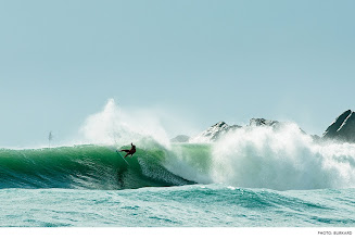 Photo: Photo of the Day: Dan Malloy, Japan. Photo: Burkard #Surfer #SurferPhotos