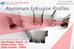 Safety Measures for Workers By Aluminum  Extrusion Manufacturers India