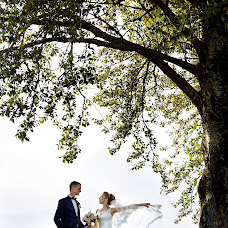 Wedding photographer Kirill Vertelko (vertiolko). Photo of 18.09.2017