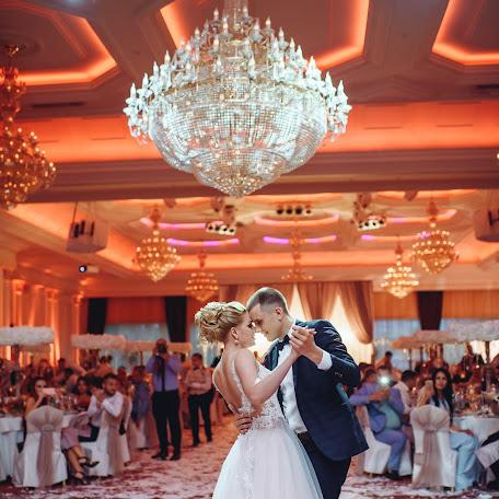 Wedding photographer Aleksandr Medvedenko (Bearman). Photo of 15.03.2018