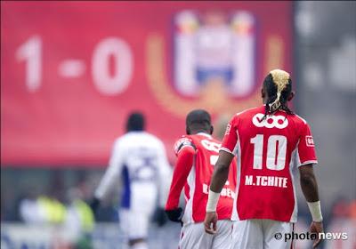 Mémé Tchité denkt dat een zege tegen Standard het seizoen van Anderlecht zal lanceren
