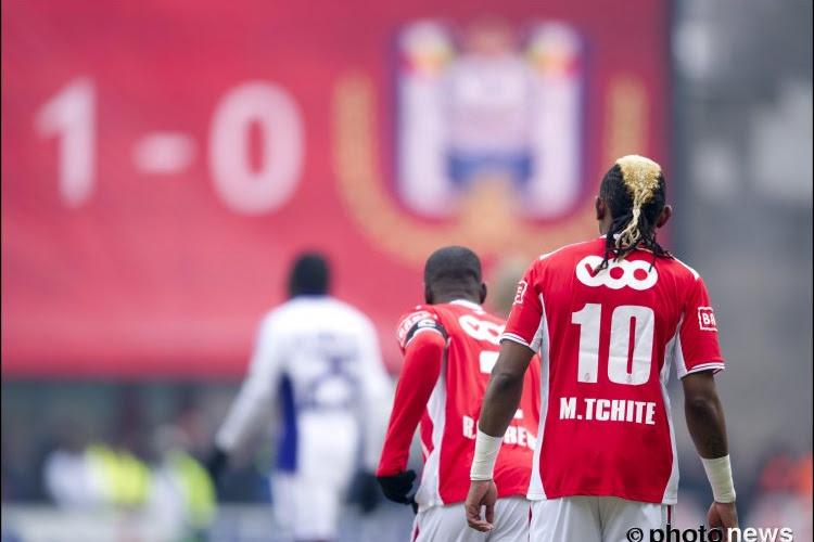 """Voor Mémé Tchité is de winnaar tussen Anderlecht en Standard al gekend: """"Zij kunnen het zich niet veroorloven te verliezen"""""""""""