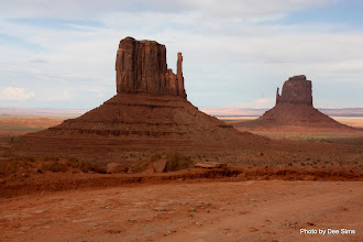 Photo: (Year 3) Day 45 -  In Monument Valley Park