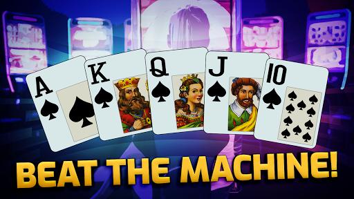 Club7u2122 Casino - Slots 777, Poker, Roulette 2.0.1.1 screenshots 3