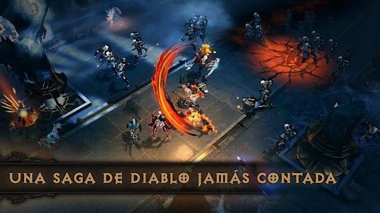 Diablo Immortal Screenshot