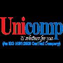 Unicomp icon