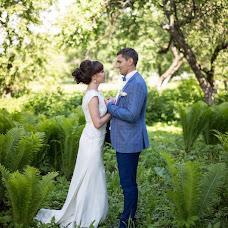 Wedding photographer Irishka Maksimenkova (IrishkaMaks). Photo of 12.06.2016