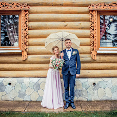 Wedding photographer Nataliya Galkina (galkina). Photo of 25.08.2017