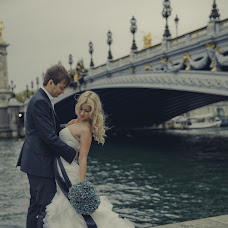 Wedding photographer Kseniya Usacheva (cherryblossom). Photo of 31.10.2014