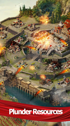 Glory of Kings: Empire Origins 1.1.5 screenshots 3