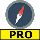 Easy Compass PRO - NO ADS