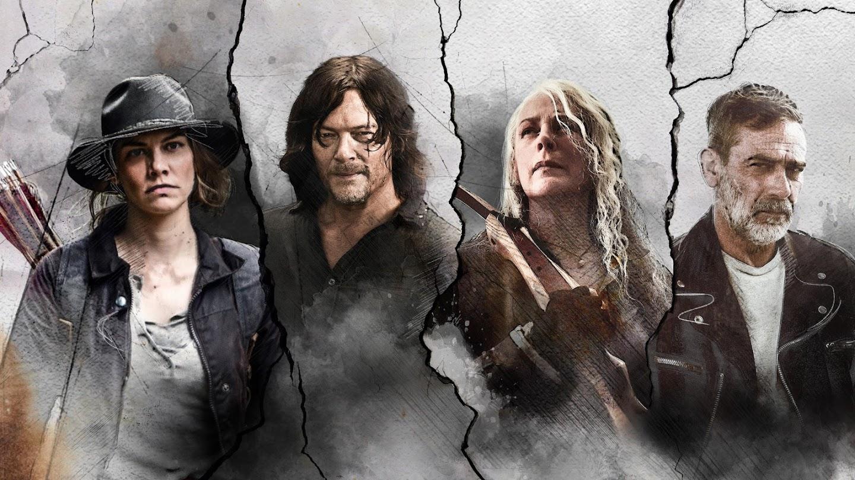 Watch The Walking Dead: Origins live